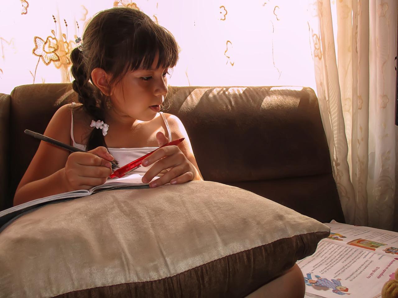 Developing literacy skills