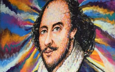 'We know what we are, but not what we may be' (William Shakespeare) – Am I bovvered?