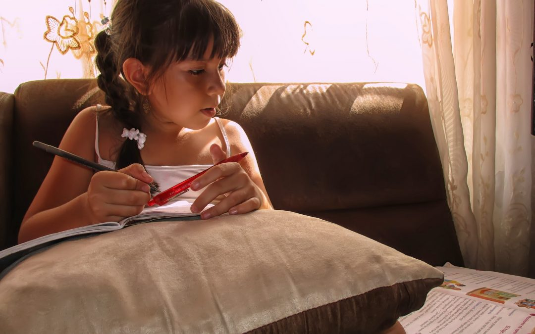 Home education in a pandemic – Is it now a more popular choice?
